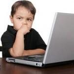 отучаем ребенка от компьютера