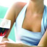 вино на травах