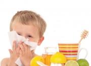 насморк и кашель