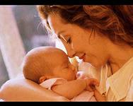стать мамой