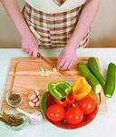 Подготовка к консервированию