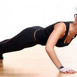 Упражнение, которое помогает снять стресс.